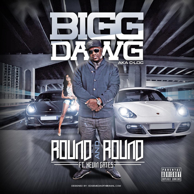 Round and Round (feat. Kevin Gates)
