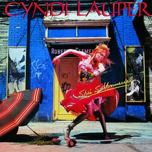 Cyndi Lauper I'll Kiss You cover
