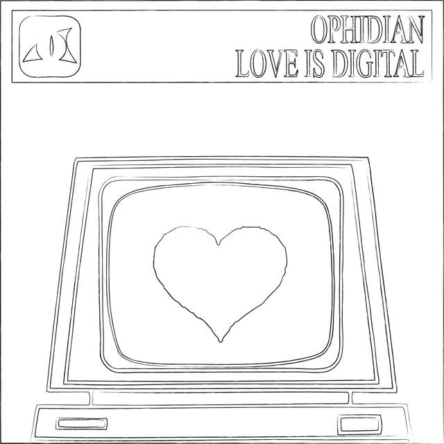 Love Is Digital