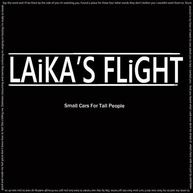 Laika's Flight on Spotify