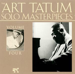The Art Tatum Solo Masterpieces, Vol. 4 album