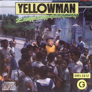 Yellowman Zungguzungguzunggezeng cover