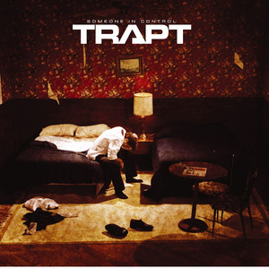 Trapt Lost Realist cover
