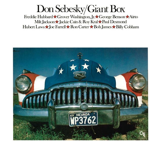 Don Sebesky