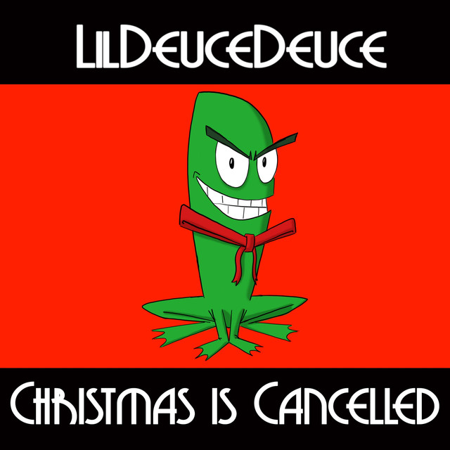 Christmas is Cancelled (feat. Jack Douglass)