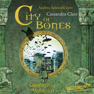 City of Bones Hörbuch kostenlos