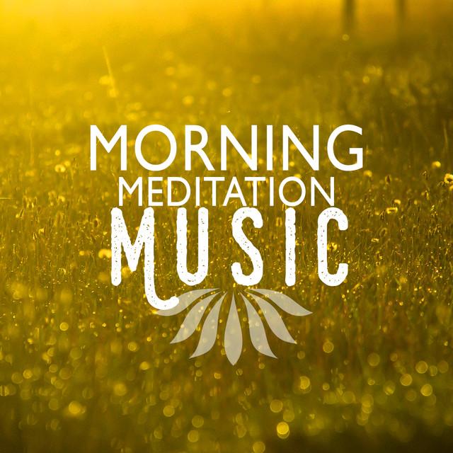 Morning Meditation Music Albumcover