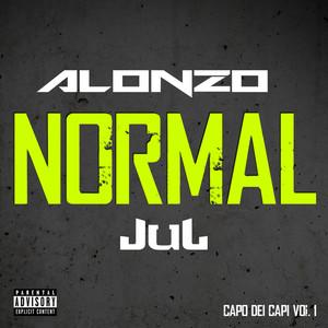 Alonzo, Normal på Spotify