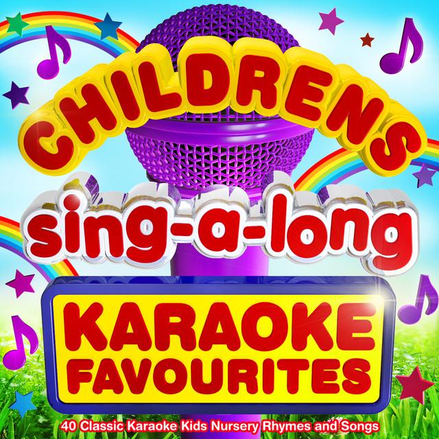Childrens Singalong Karaoke Favourites - 40 Classic -4148