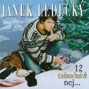 Janek Ledecký - 12 Vánočních nej ...