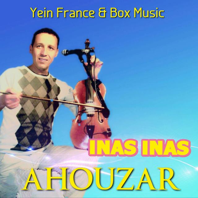 Ahouzar