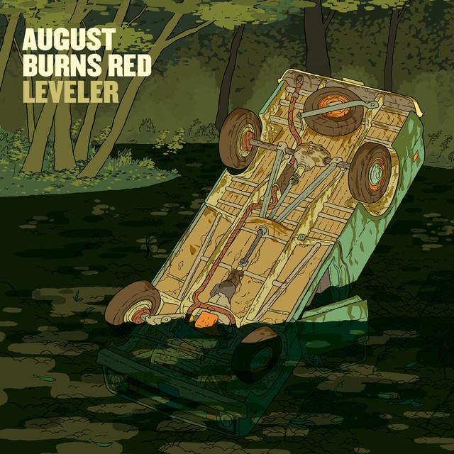 August Burns Red Leveler (Deluxe Edition) album cover