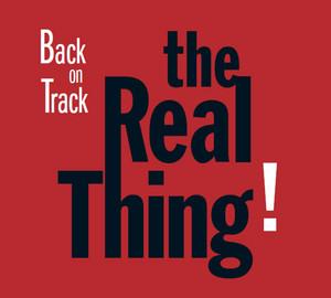 Back on Track album