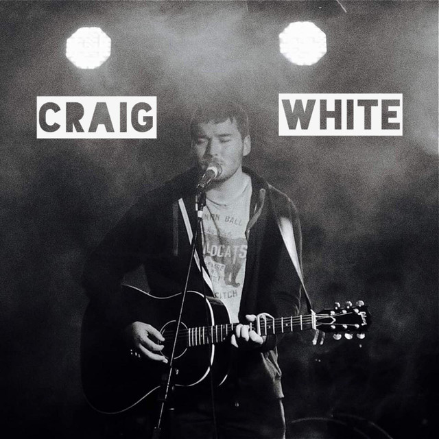 Album cover for Craig White (Self Titled) by Craig White