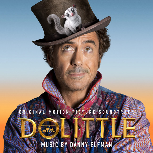 Dolittle (Original Motion Picture Soundtrack)