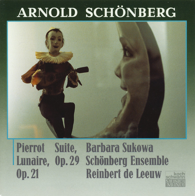 second viennese school in opinion or insight by arnold schonberg Arnold schönberg pierrot lunaire it is also the opinion of hans zender that salome kammer in the violin compositions of the second viennese school.