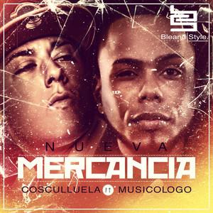 Nueva Mercancía (Official Remix) Albümü