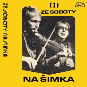 Petr Nárožný - Ze Soboty na Šimka (1)