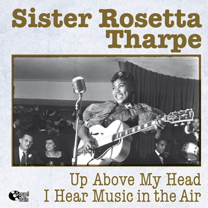 Sister Rosetta Tharpe, The Sam Price Trio Down By the Riverside cover