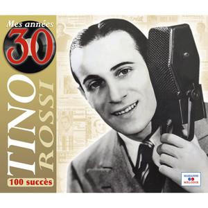 Mes années 30 (100 succès) album