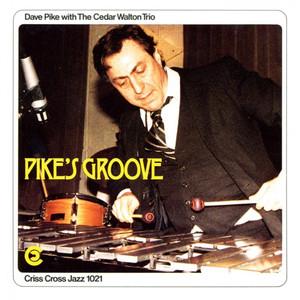 Pike's Groove album