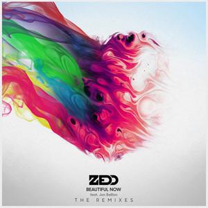 Beautiful Now (Remixes) Albümü