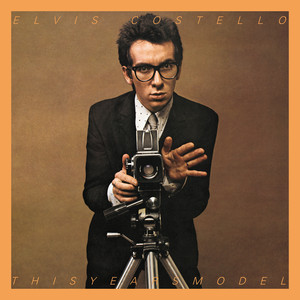 Elvis Costello Green Shirt [*][Demo Version] cover