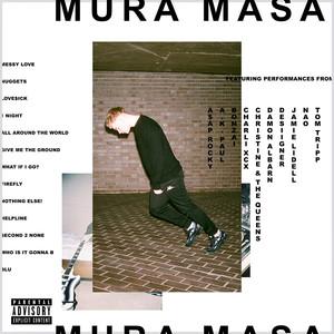 Mura Masa album