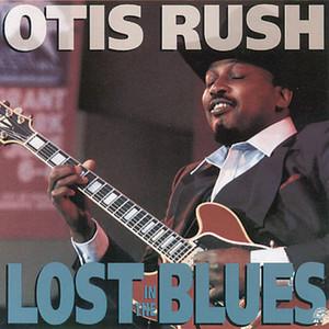 Lost in the Blues album