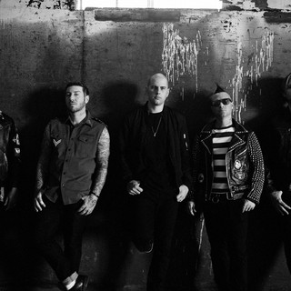 Photo Avenged Sevenfold