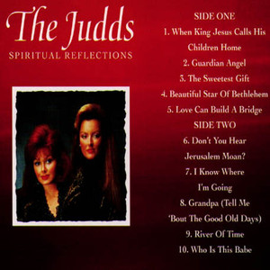 The Judds I Know Where I'm Going cover