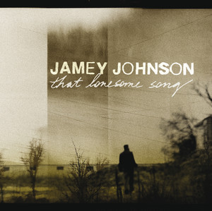Jamey Johnson In Color cover