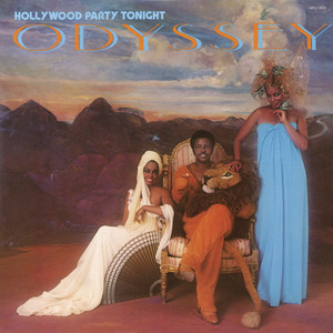 Hollywood Party Tonight (Expanded Edition) album
