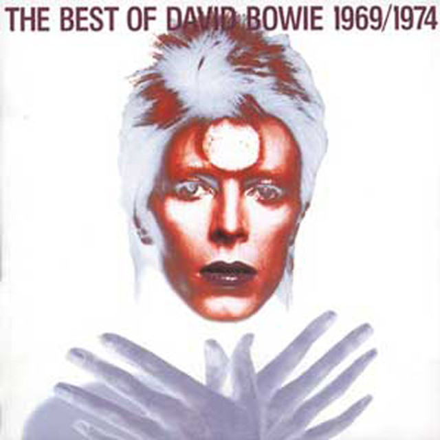 David Bowie - The Best Of Bowie