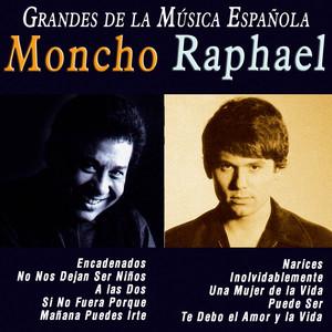 Grandes de la Música Española: Moncho y Raphael album