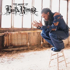 The Best Of Busta Rhymes Albumcover