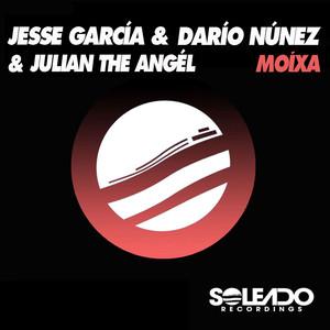 Copertina di Jesse Garcia - Moíxa