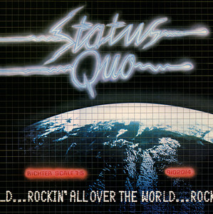 Status Quo, Rockin' All Over The World på Spotify