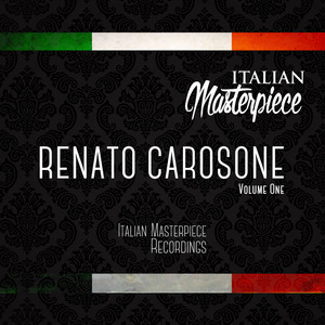 Renato Carosone - Italian Masterpiece (Volume One) album