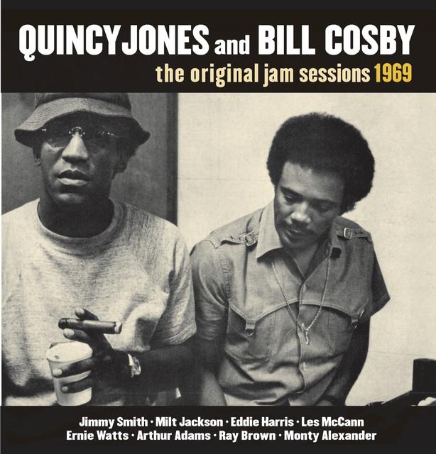 The Original Jam Sessions: 1969