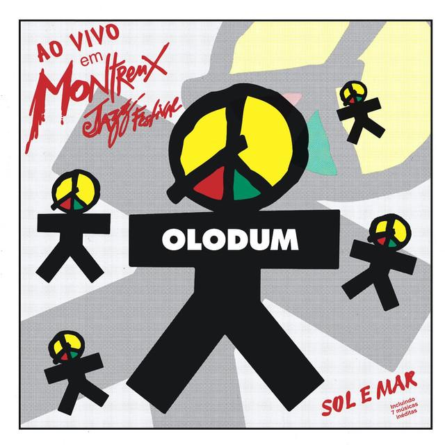 Samba Rap cover