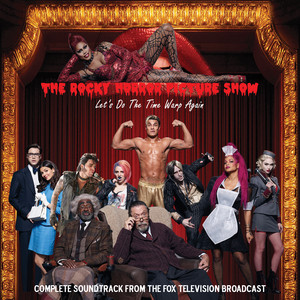 The Rocky Horror Picture Show: Let's Do the Time Warp Again album