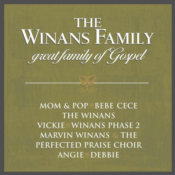 Great Family of Gospel
