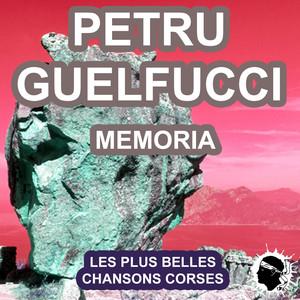 Memoria (Les plus belles chansons corses) album