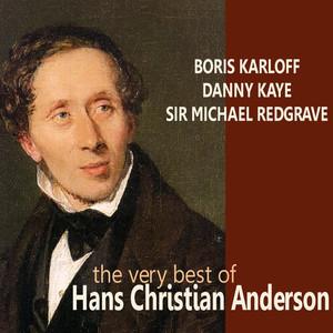 The Very Best of Hans Christian Andersen album