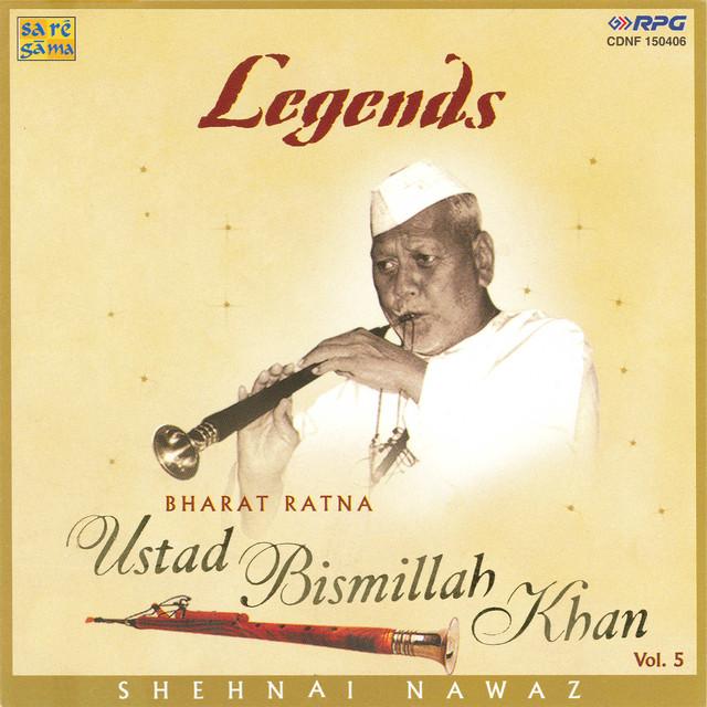 Raga Bhairavi Thumri - Ustad Bismillah Khan, a song by