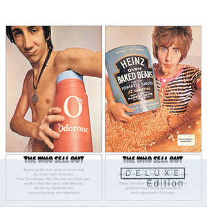 The Who Sell Out (Deluxe Edition) Albumcover
