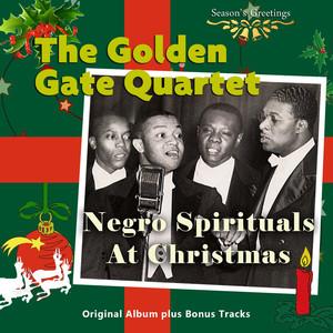 Negro Spirutals At Christmas (Original Album Plus Bonus Tracks) album