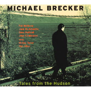 Tales From the Hudson album