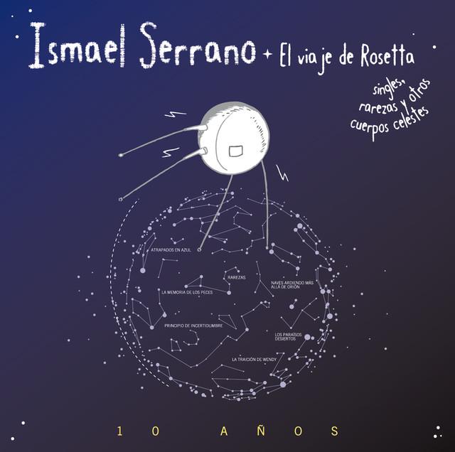 LETRA VEN - Ismael Serrano   Musica.com
